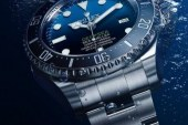 cheap rolex deepsea sea-dweller d-blue replica for sale