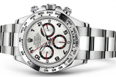 Replica Rolex Daytona Chrono Watches (3 Days Power Reserve)
