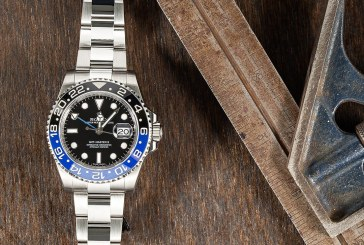 Best Ways to Wear the Swiss Rolex GMT-Master II Cerachrom Bezel Replica Watch