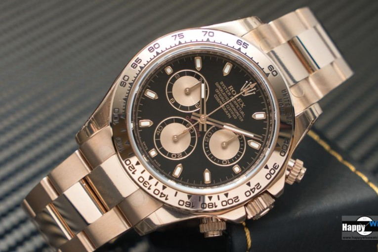Rolex Oyster Perpetual Cosmograph Daytona Replica Watch