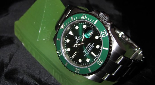 Best Rolex Submariner Date 'HULK' Replica Watch Ref.116610 LV